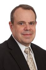 Steve Olson, Senior Consultant and Coach